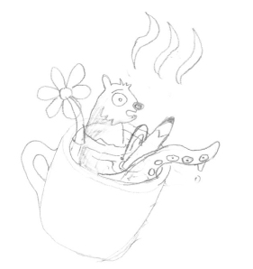 Header sketch