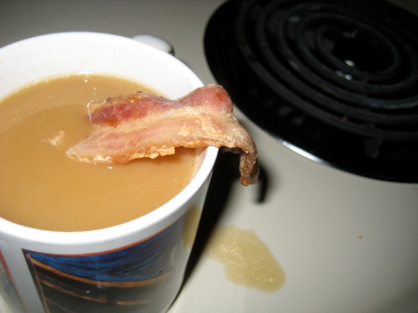Coffee and Bacon 2