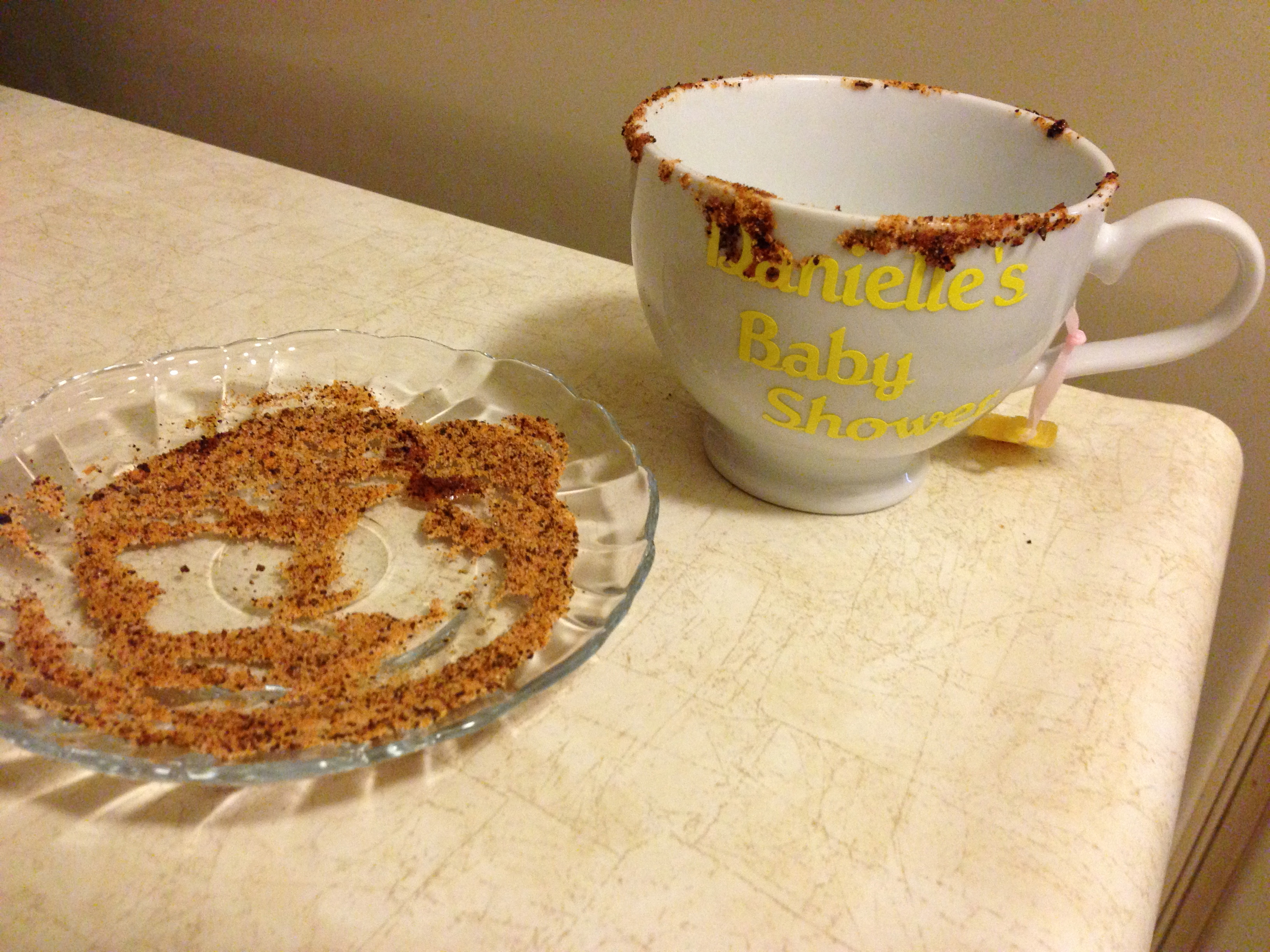 Chicory Coffee New Orleans Chicory Coffee With Coffee Rub Rimmer Putting Weird
